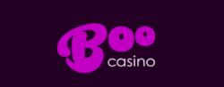 Boo Casino Selfie