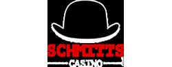 Scmitts Casino selfie